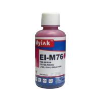 Чернила для EPSON (T6733) L100/L200/ L655/ L800/ L1800 (100мл, magenta) EI-M76 Gloria™ MyInk