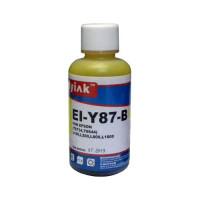 Чернила для EPSON (T6734) L100/L200/ L655/ L800/ L1800 (100мл, yellow) EI-Y87-B Gloria™ MyInk