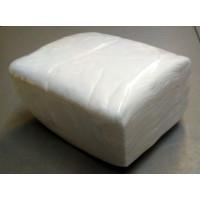 Салфетки безворсовые мягкие универсальные, с абсорбирующим эффектом, 15смх18,5см, 150 шт. в пачке., цвет белый.