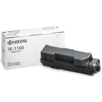 Заправка картриджа Kyocera TK-1160