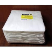 Салфетки Soft (Hi-Black) мягкие универсальные с абсорбирующим эффектом, размер 30см х 40 см,  50шт. в пачке., цвет белый.
