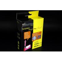 Набор для заправки BURSTEN Plug-n-Print к картриджам HP 178/920 black Photo на 20 заправок