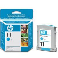 Картридж совместимый (Hi-Black) HP 11 (C4836A) Business Inkjet 1000 /1200
