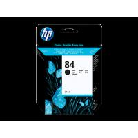 Картридж совместимый (Hi-Black) HP 84 (C5016A) DesignJet 130 30 90
