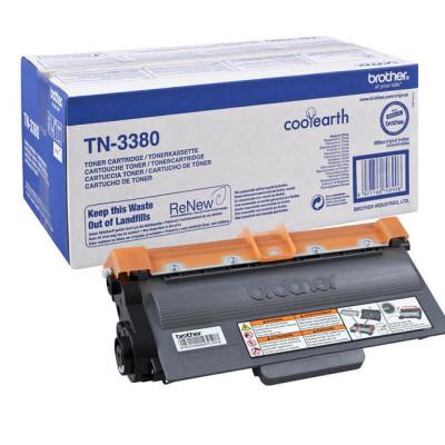 Заправка картриджа TN-3380