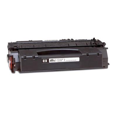 Заправка картриджа Q5949X для принтеров HP LaserJet 1160 / 1320 / 3090 / 3092 в Балашихе