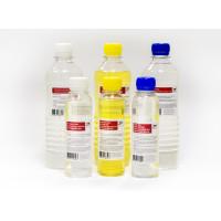 Промывочные растворы и жидкости